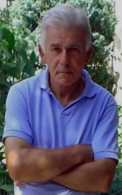 Janusz Taras