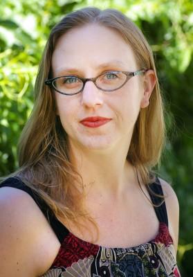 Ceridwen Christensen