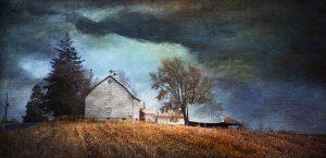 Ron Germundson: Farm
