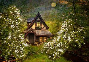 Ron Germundson: Hobbit House