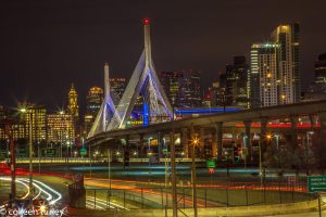 Colleen Turley: The Zakim Overpass