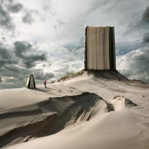 Dariusz Klimczak: Bookland