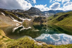 Evgeni Dinev: Urdino Lake