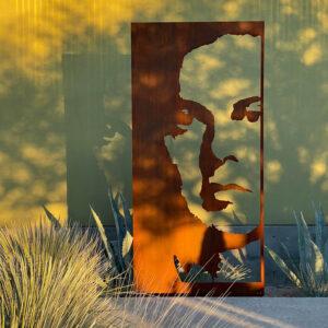 Gordon Skalleberg: Transparent Personality Arizona 3
